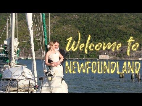 Welcome to St. John's, Newfoundland   1  DrakeParagon Sailing Season 4