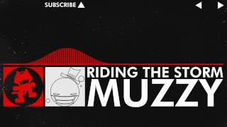 Muzzy - Riding The Storm [Monstercat Release]