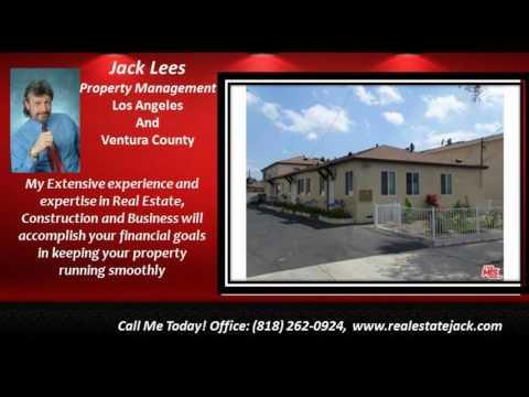 San Fernando Valley Property Management