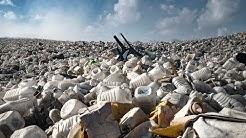 Thilafushi -Die Müllinsel der Malediven- NDR Reportage