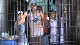 9 detentos fogem do mini prsidio de Apucarana