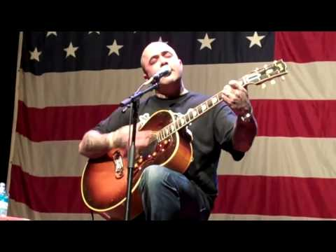 Aaron Lewis - Nutshell acoustic (Alice in Chains Cover)