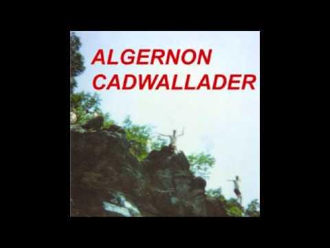 algernon cadwallader black clouds