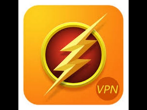 Flash vpn pour iphone