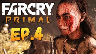 Far Cry Primal - Игра за Мамонта #4