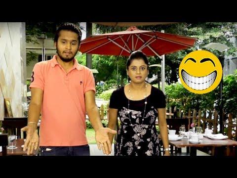 सकाळी पडलेली स्वप्न खरी असते का - Funny Man | Marathi Latest Comedy Jokes