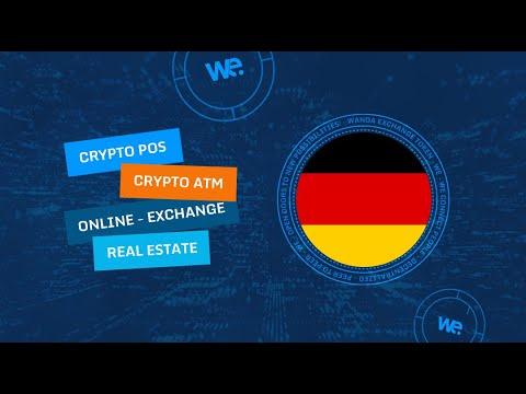 Was ist Wanda.Exchange? - Wir verbinden traditionelle finanzen mit kryptowährungen! #crypto #invest