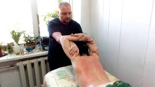 Курсы массажа Полтаве Body & Soul Massage school
