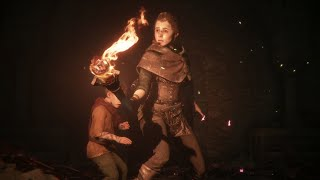 A Plague Tale: Innocence: Quick Look (Video Game Video Review)