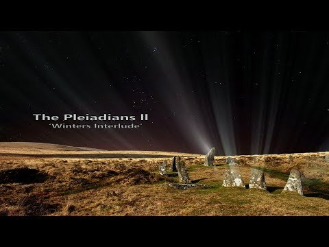 The Pleiadians Ll 'Winters Interlude'  432Hz  - Lush Cinematic Meditation Music