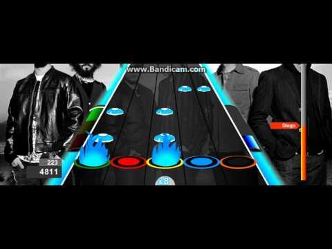 Faint Por Linkin Park - Guitar Flash Expert Record (17,815)
