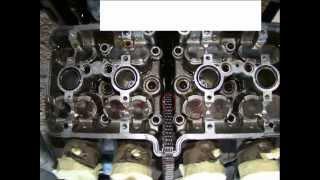 distribution zzr 600 et ouverture moteur