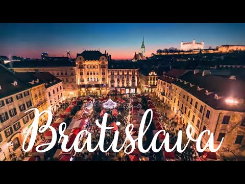 Bratislava OFFICIAL SPOT