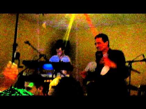 Paul Baghdadlian live in Lyon with Ararad band 2010 - Maryam maryamti