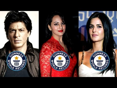 Thumbnail: 12 Famous Bollywood Celebrities Who Hold Guinness Book World Records