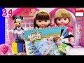 Mainan Boneka Eps 34 Disney Frozen Magic Water Book - GoDuplo TV