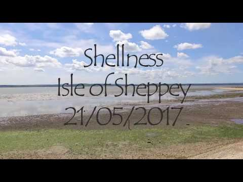 Shellness, Isle of Sheppey