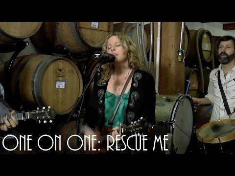 Amy Helm - Rescue Me Lyrics | MetroLyrics