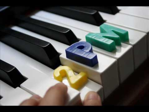 2PM - Without U [piano Mix]
