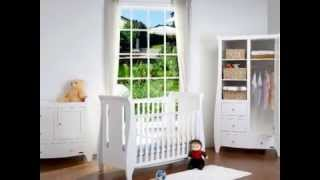 Best Nursery Furniture Sets For Your Perfect Baby's Nursery