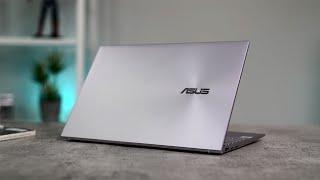 Quick review ASUS ZenBook 13 2020