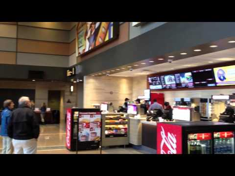 Look Inside Cinemark Movie Bistro At Foothills PICTURES