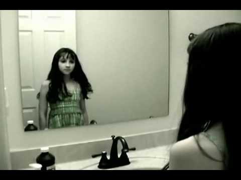Geist im youtube for Miroir qui fait peur