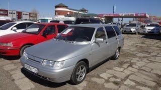 ВАЗ 2111 2006. Обзор автомобиля