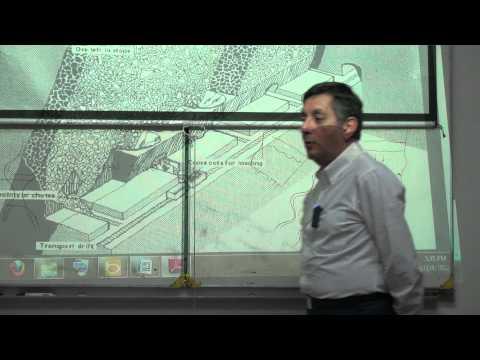 Underground Mining Methods (4.1)