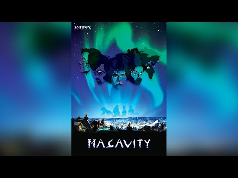 Macavity - Teaser