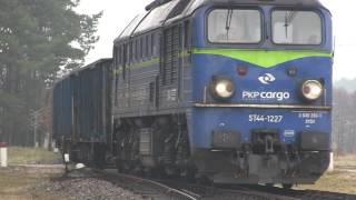 ST44-1227 z Rp1 i  mazutem