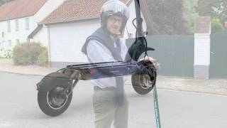 Dualtron Spider V2 Belgique
