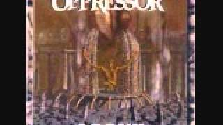 Oppressor - Suffersystem - Agony