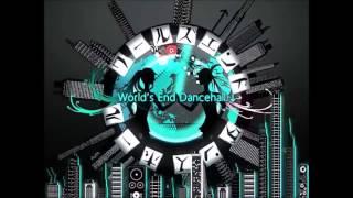 【Megurine Luka V4X】 World's End Dancehall (Cover) 【VOCALOID 4】