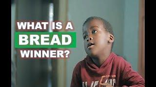 A Bread Winner (MDM Sketch Comedy)