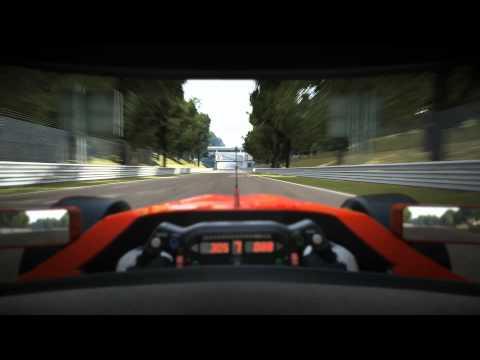 Project CARS квалификация Monza (Монца)