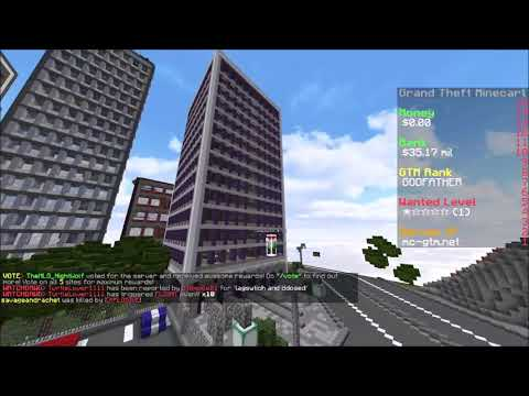 Minecraft | GTM | Hacker TurtleLover1111 | Fly