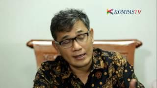 Ide dan Pengorbanan - A Day With eps Budiman Sudjatmiko