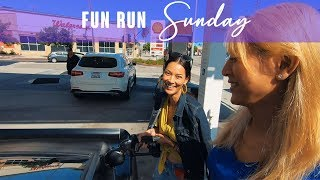 Fun Run Sunday39s in LA 2019
