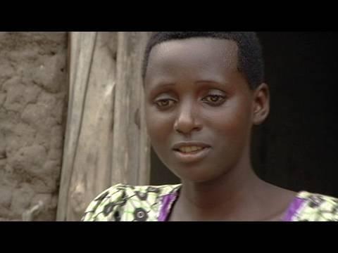 Child Sacrifice: Epidemic in Uganda