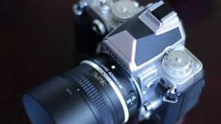 Test : Nikon DF