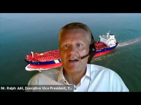 2020 10th Annual Operational Excellence in Shipping Forum - Digital - Remote Surveys