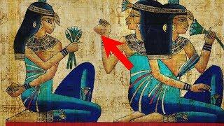 Die 3 größten Geheimnisse der alten Ägypter