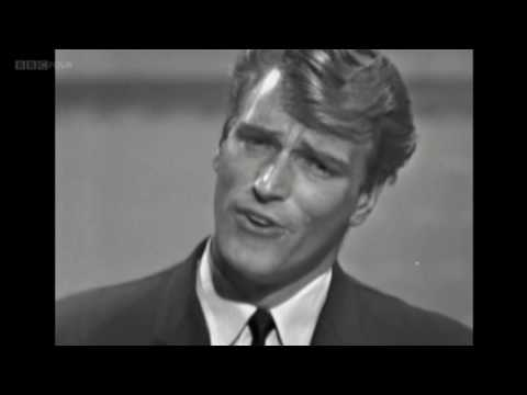 Frank Ifield - Old Paint