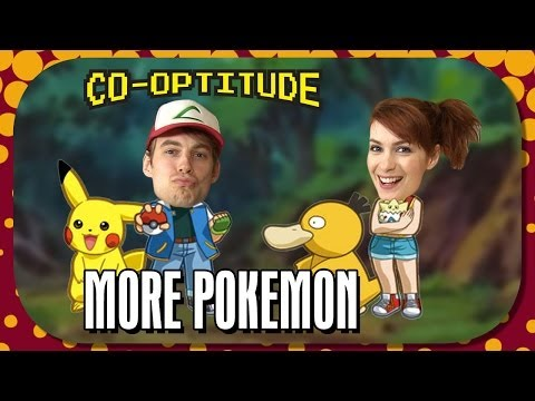 Pokemon Stadium & Hey You Pikachu Retro Let
