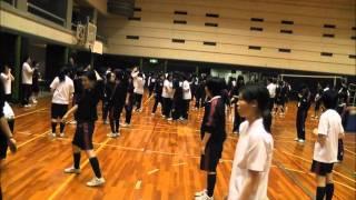 阪神家政高等専修学校 2011校内スポーツ大会