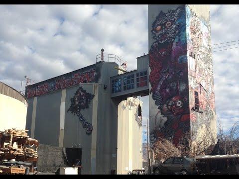 BTA Fear Factory Airsoft Game in Salt Lake City