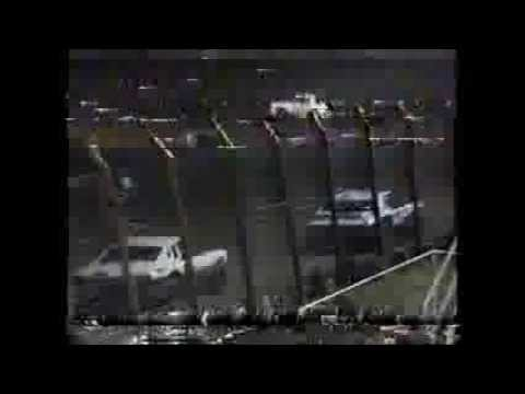 Grand Prairie Speedway Bomber Feature 2011