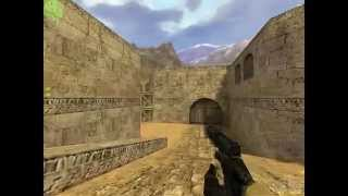 Counter-Strike 1.6 Steam Cz.1