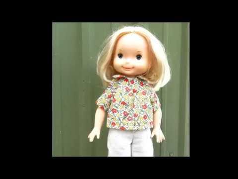 My Friend Mandy Doll